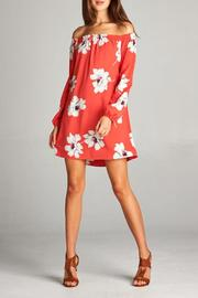 12pm by Mon Ami The Lillian Dress - Product Mini Image
