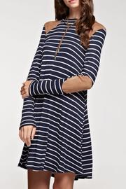 12pm by Mon Ami The Nina Dress - Front cropped