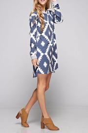 12pm by Mon Ami The Sienna Dress - Front full body
