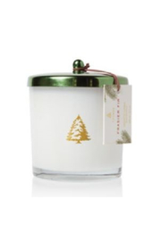 Thymes 13 OZ FRASIER FIR POURED CANDLE WITH GRN LID - Product Mini Image