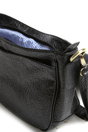 Shoptiques Product: Elephant Vegan Leather Side Purse - Other