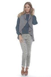 Shoptiques Product: The Rolled Skinny Jeans - Front full body