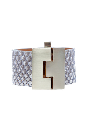 Shoptiques Product: Snakeskin Cuff  - main