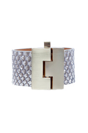 Shoptiques Product: Snakeskin Cuff  - Other