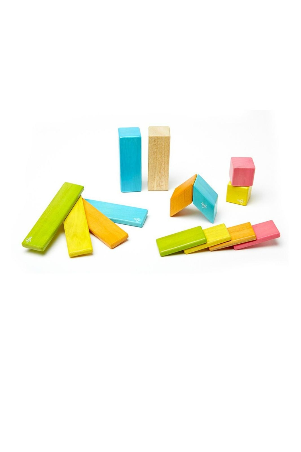 Tegu 14-Piece Tints Set - Main Image