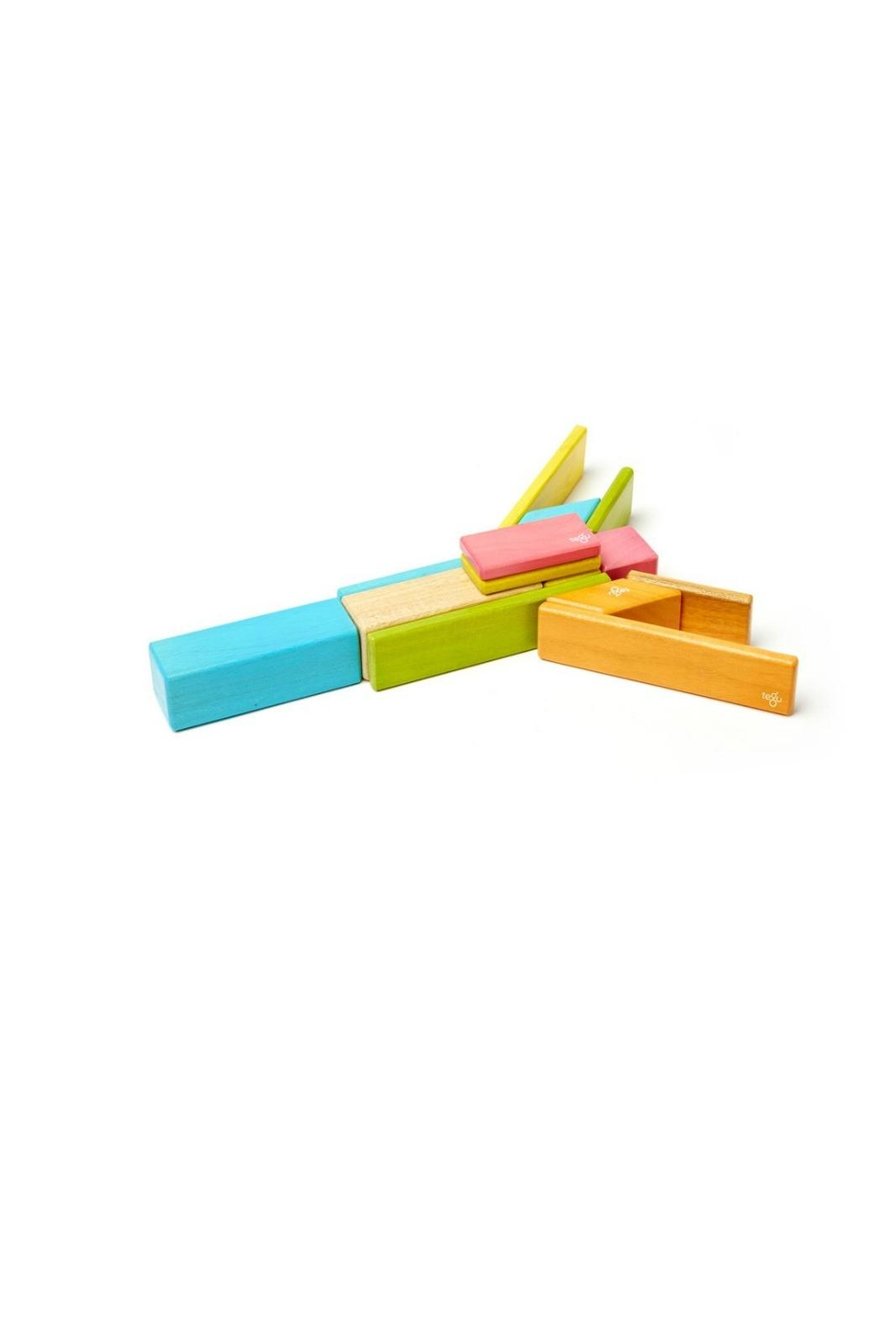 Tegu 14-Piece Tints Set - Side Cropped Image