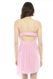 Shoptiques Product: Virtuoso Dress - Back cropped