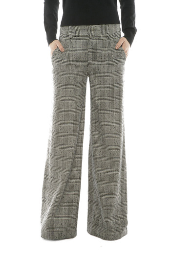Bb Dakota High Waist Wide Leg Pants From Bucktown By Dress