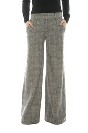 Shoptiques Product: High Waist Wide Leg Pants - Front cropped