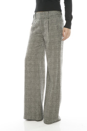 Shoptiques Product: High Waist Wide Leg Pants - Front full body