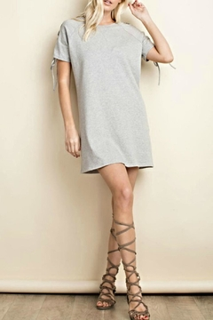 Shoptiques Product: Everyday Comfort Ready Dress