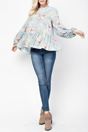 143 Story Favorite Babydoll Floral - Front full body