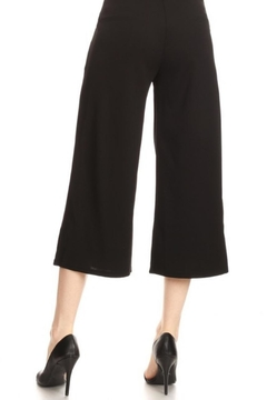 Shoptiques Product: French-Terry Culotte Pants