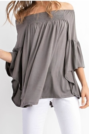 143 Story Off Shoulder Top - Product Mini Image