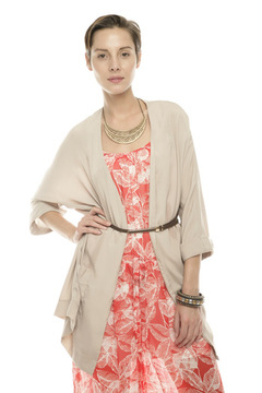 Alythea Belted Blazer - Product List Image