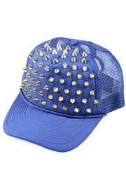 Shoptiques Product: Spiked Hat - Other