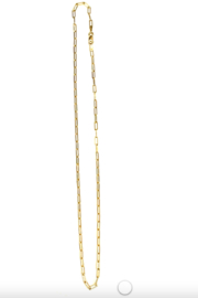 The Woods Fine Jewelry  14K gold Chain - Product Mini Image