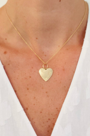 Jen Collection  14K Yellow Gold Chain - Product Mini Image