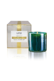 Lafco 15.5 OZ FROSTED PINE CANDLE - Product Mini Image