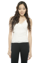 Shoptiques Product: Mary Green Criss Cross Tank