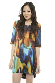 Shoptiques Product: Paint Stroke Dress
