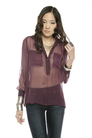 Shoptiques Product: Phoenix Top