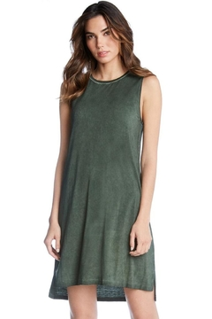 Fifteen Twenty 1520 Olive Dress - Alternate List Image