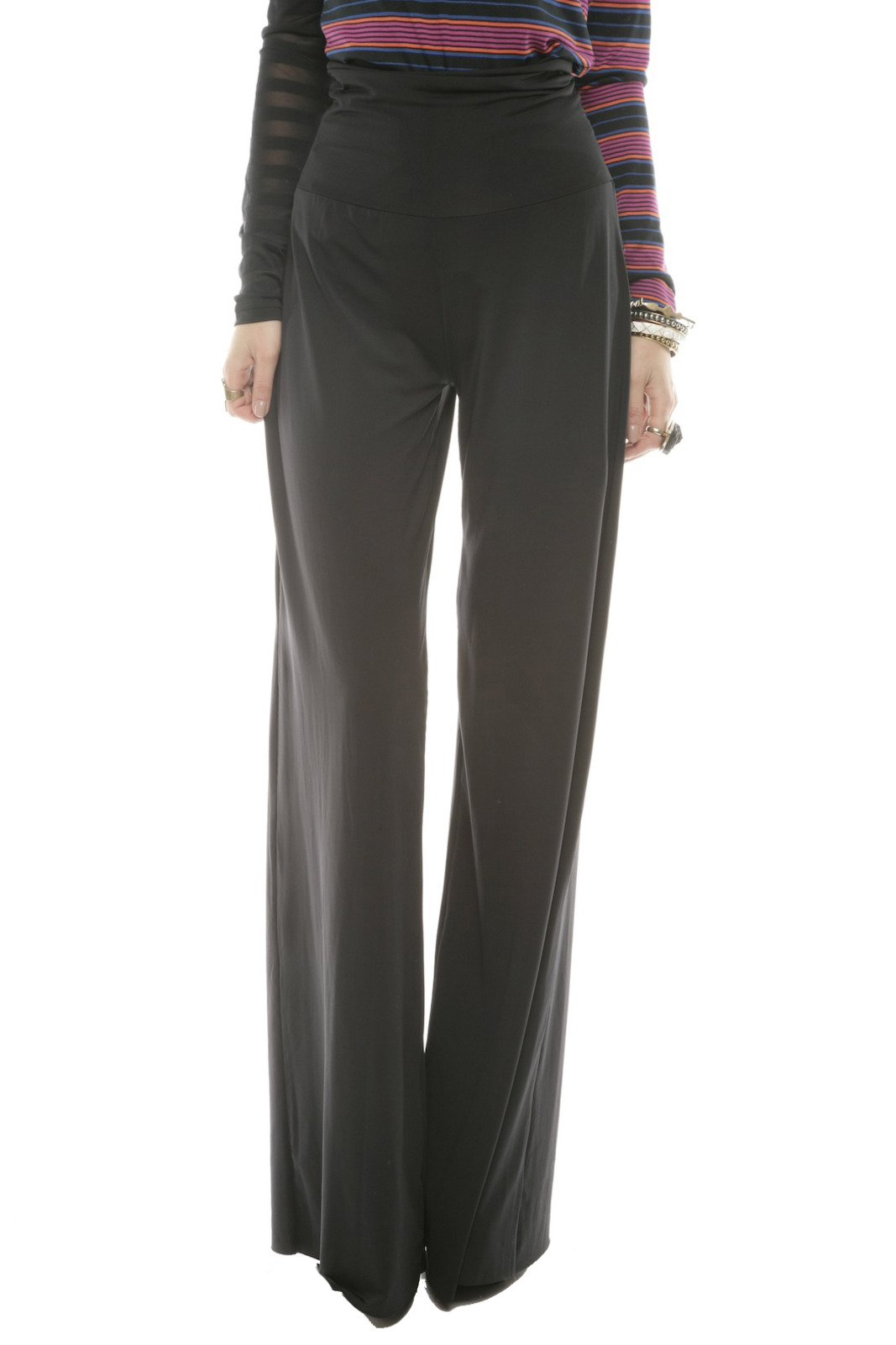 PilyQ Soft Black Pants from Miami by Neptunes — Shoptiques