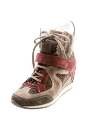 Shoptiques Product: Wedge Sneakers