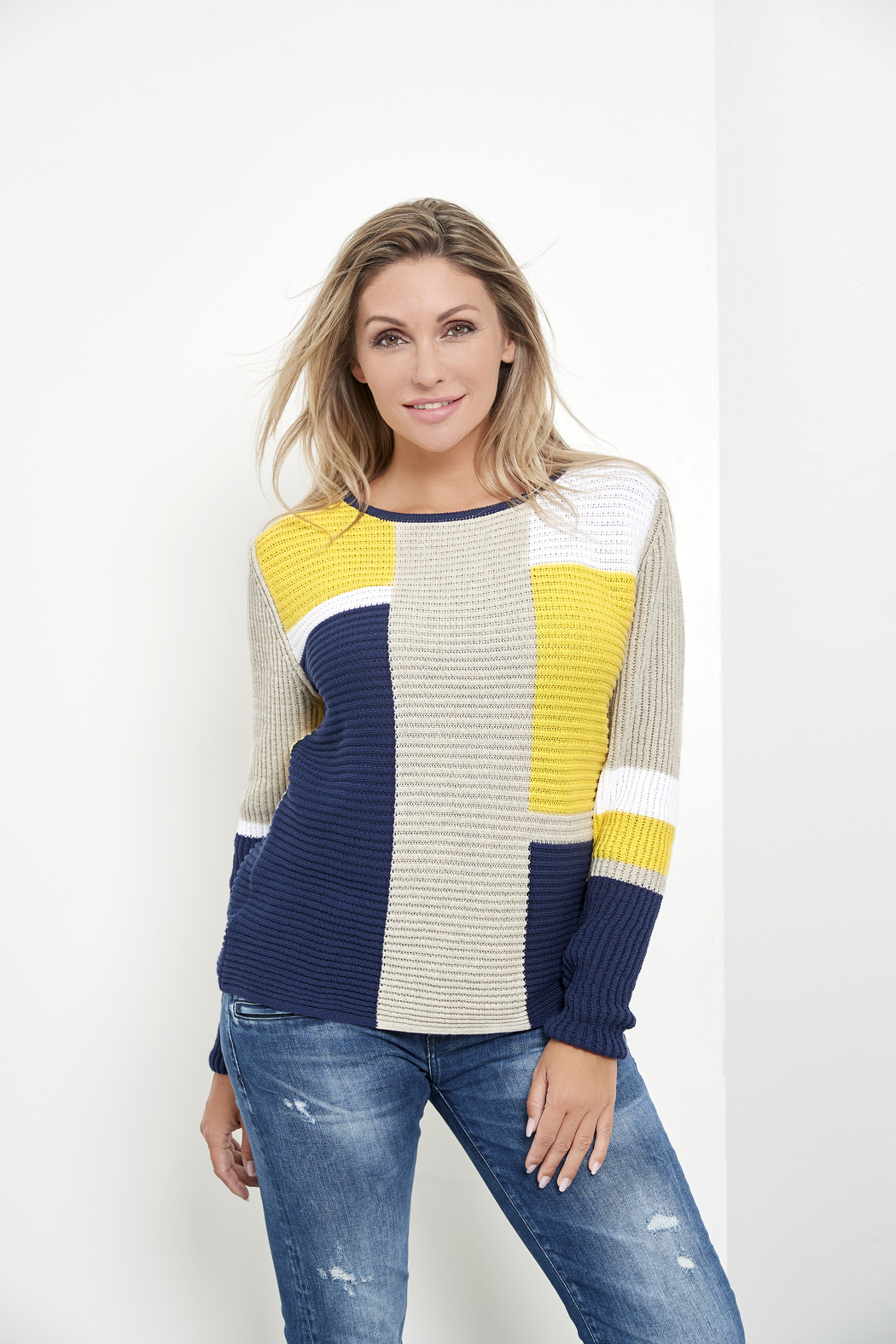 Skovhuus Sweater - Main Image