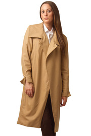 Shoptiques Product: Wool Trench Coat