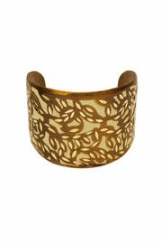 Made It! Taza Cuff - Front cropped
