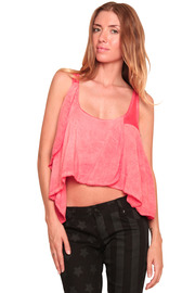Shoptiques Product: Coral Swing Tank