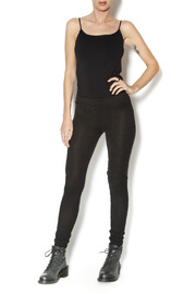 M. Rena Tummy Tuck Leggings - Front full body