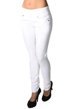 Shoptiques Product: Lola White Jeans