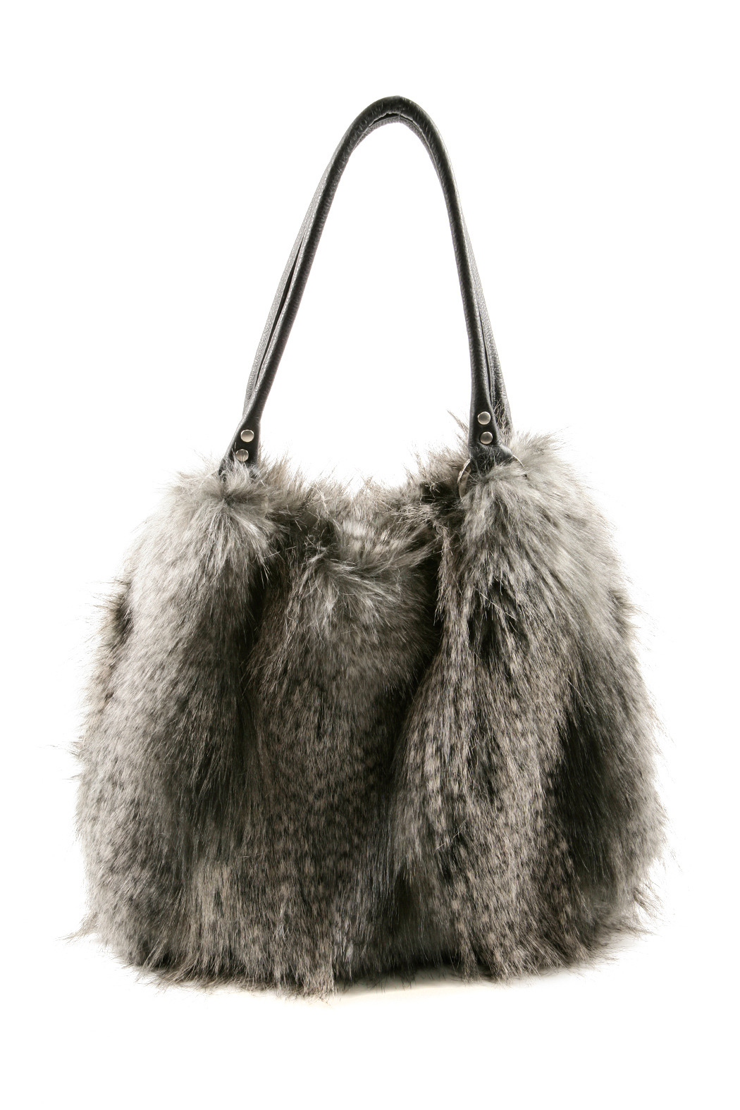 f055300b21 Moore   Moore Exmoor Fur Bag from Midtown West by Ame Ame — Shoptiques