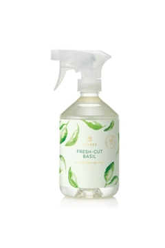Thymes 16.5 OZ FRESH CUT BASIL COUNTERTOP SPRAY - Product List Image
