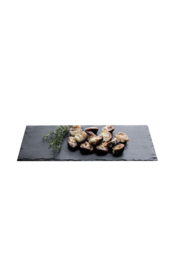 The Birds Nest 16.5' SLATE TRAY - Product Mini Image
