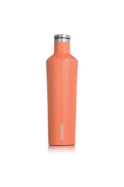 The Birds Nest 16 OZ CANTEEN-CORAL - Product Mini Image