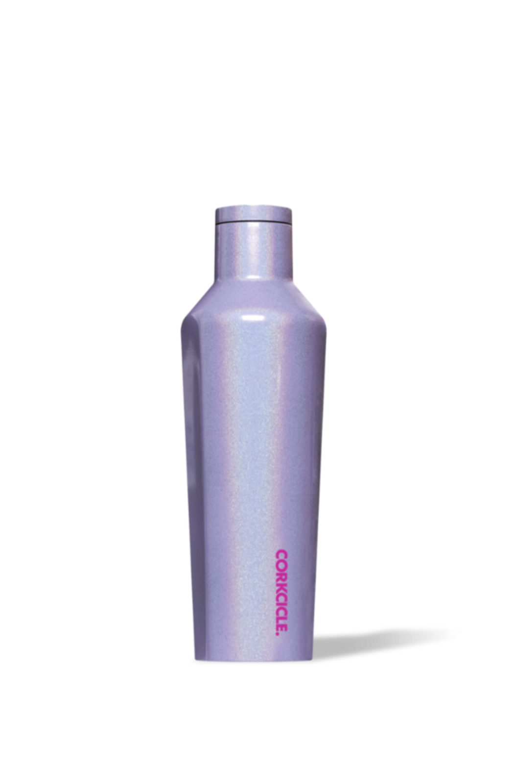 Corkcicle 16 OZ CANTEEN-SPARKLE PIXIE DUST - Front Cropped Image