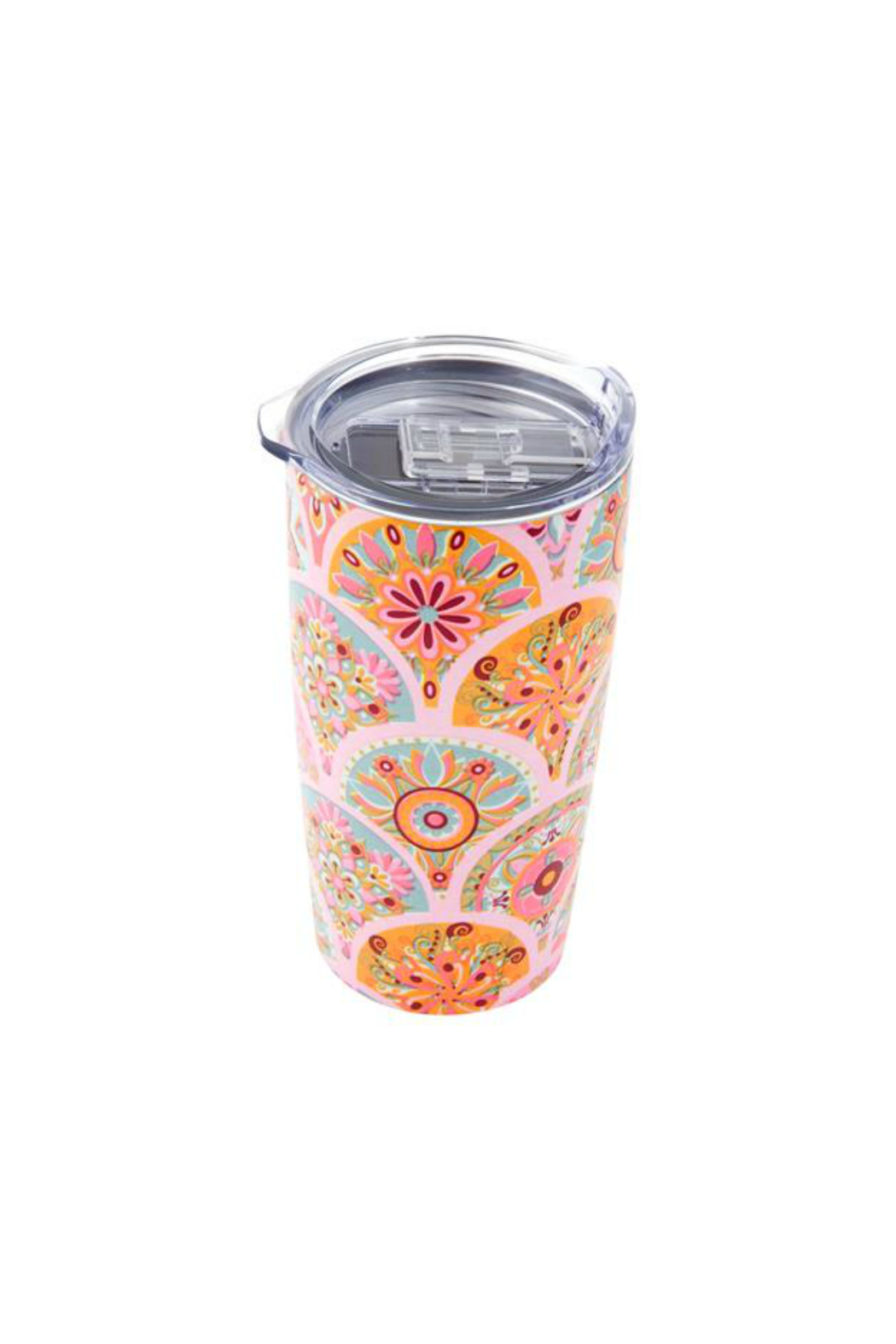 Karma 16 oz Travel Mug - Main Image