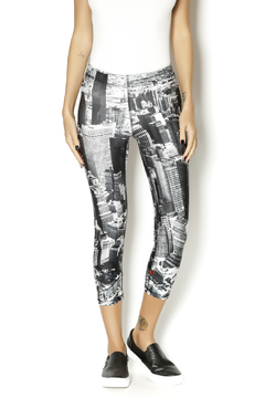 Zara Terez City Scape Athletic Legging - Product List Image