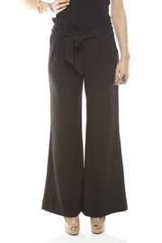 Shoptiques Product: High-Waist Trouser - Front cropped