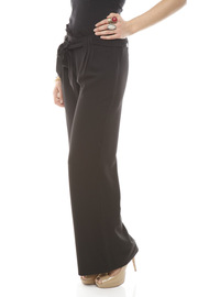 Shoptiques Product: High-Waist Trouser - Side cropped
