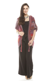 Shoptiques Product: High-Waist Trouser - Front full body