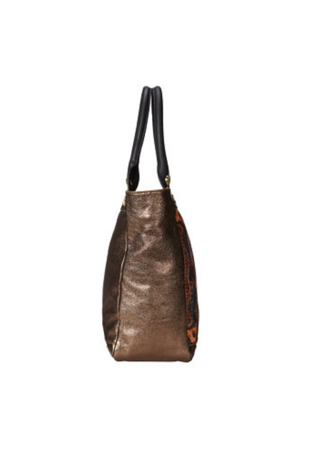 20b2590811d George Gina   Lucy Fox Tote from Seattle by Fini — Shoptiques