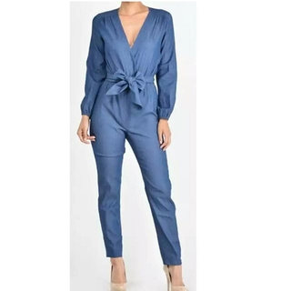 Shoptiques Product: Kenny Jumpsuit
