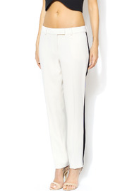 Shoptiques Product: Vienna Tuxedo Pant - Front cropped