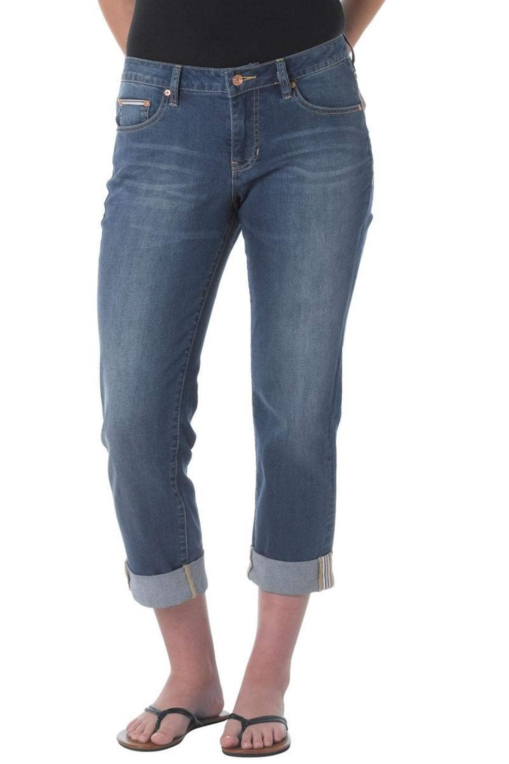 JAG Jeans Jag Boyfriend Jean from Wisconsin by MaCandis Boutique u2014 Shoptiques