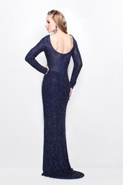 Primavera 1707 - PROM DRESS - Front full body